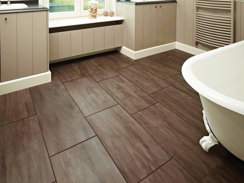 Vinyl Floor for Bathroom Supplier Malaysia