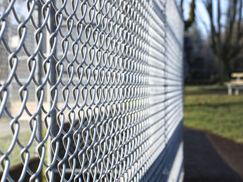 GI Fencing Supplier Malaysia | Galvanized Iron & Chain Link Fence