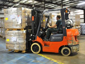 Forklift Supplier Malaysia | New & Used Forklift