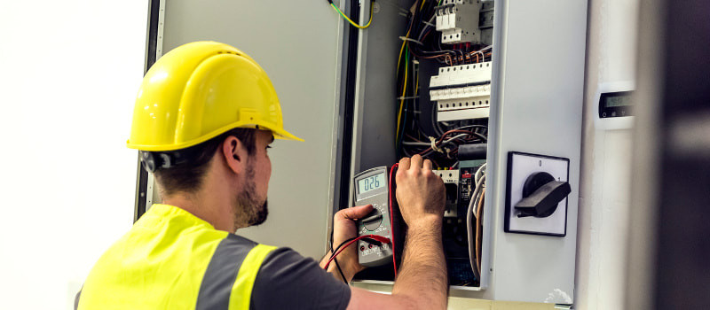 Surge Protection Device Contractor Malaysia