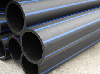 HDPE Building Materials | Supplier & Contractor