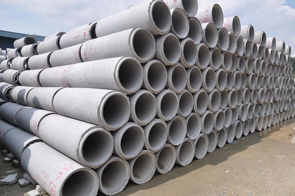 Precast Concrete Pipe Malaysia