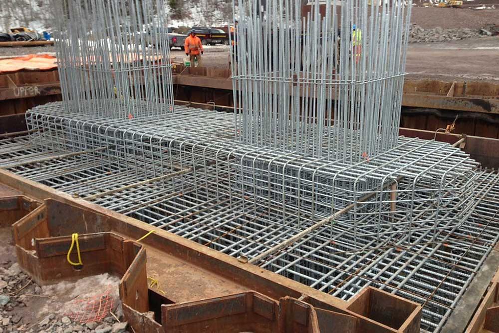Rebar Cage Supplier Malaysia