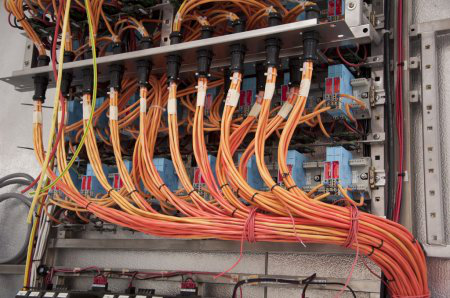 Electrical System Malaysia