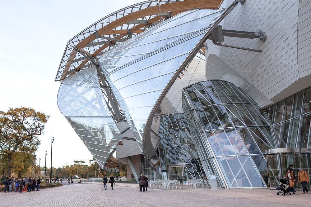 Curved Glass Supplier Malaysia