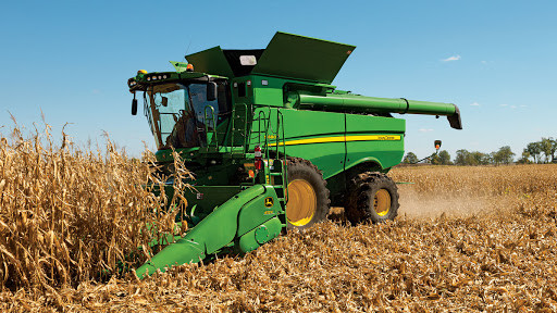 Agricultural Equipment Malaysia