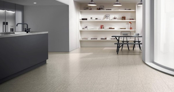 Concrete Design Vinyl Floor Supplier Malaysia
