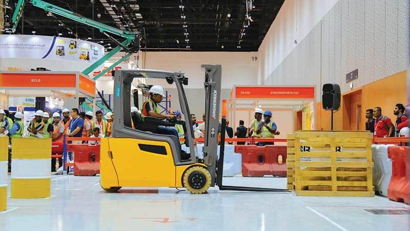 Materials Handling System Malaysia