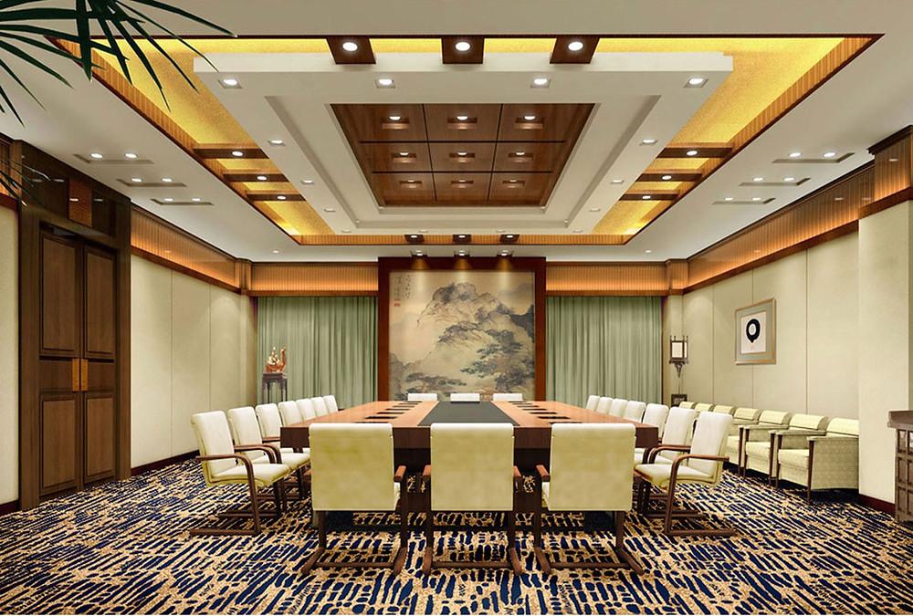 Grand Meeting Room Carpet Malaysia