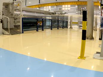 PU Flooring Specialist Malaysia | Supply & Apply