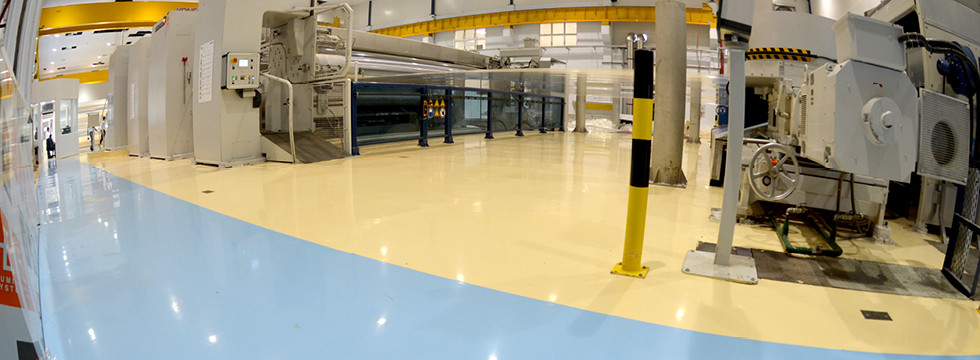 PU Flooring Specialist Malaysia