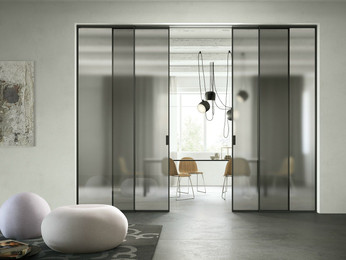 Tempered Glass Contractor Malaysia | Door & Window