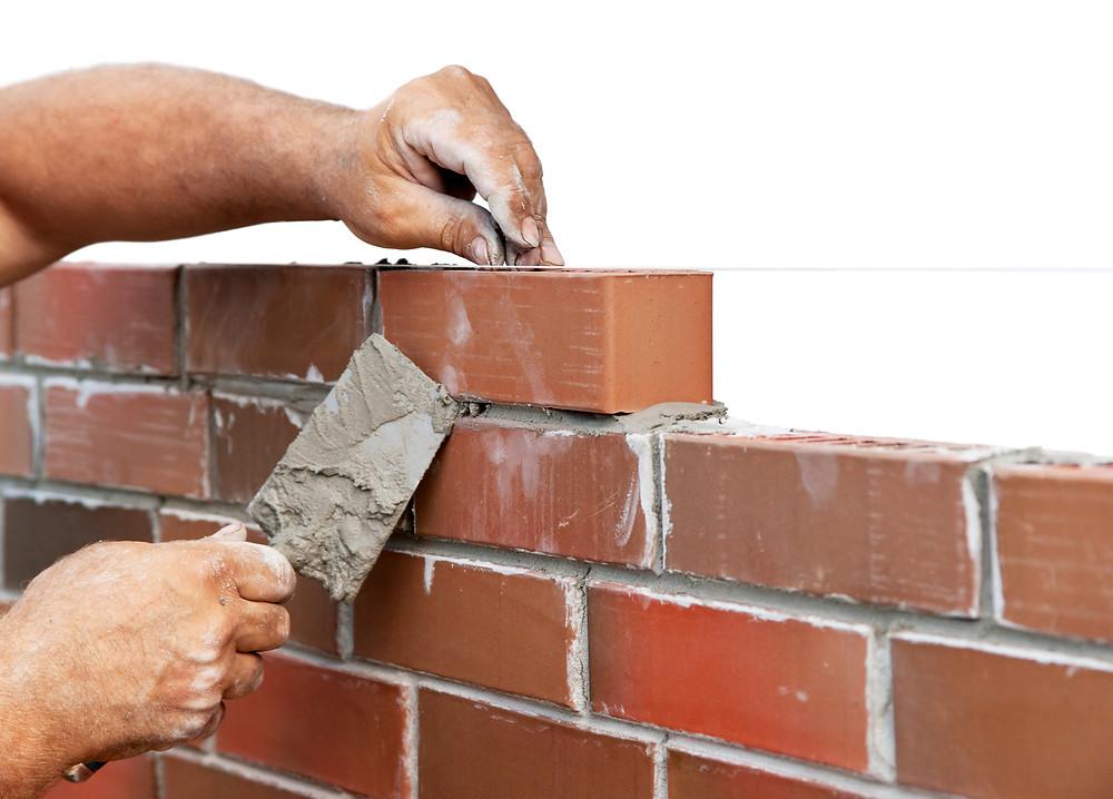 Brickwall Contractor Malaysia