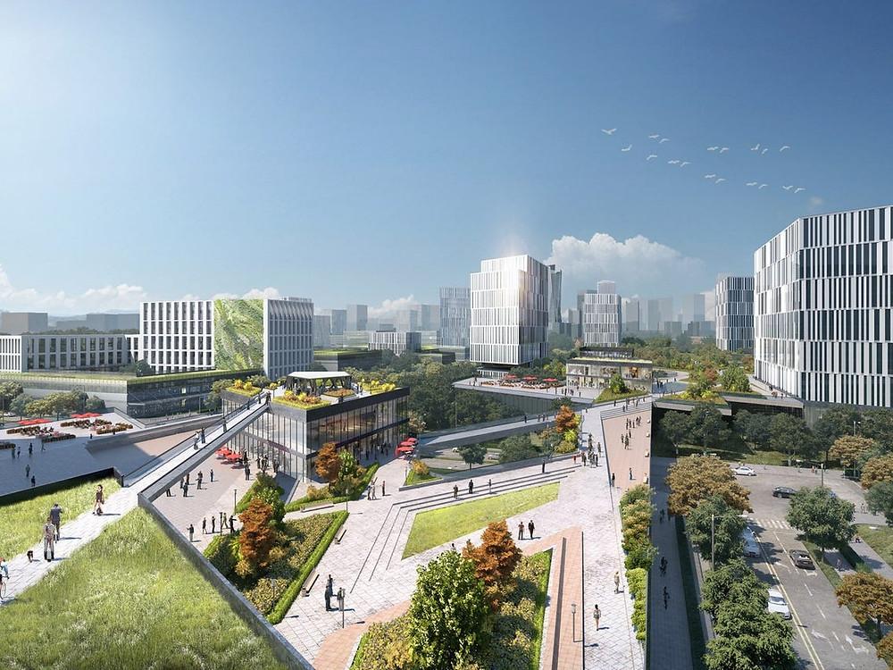Mixed Development Malaysia