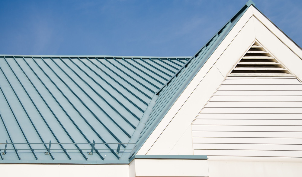 Metal Roof Contractor Selangor