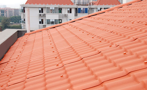 uPVC Roofing Sheet Malaysia