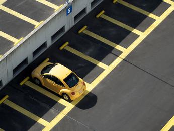Car Park Flooring | Industrial Flooring