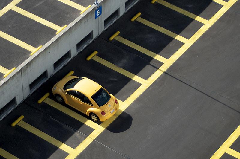 Car park flooring Malaysia