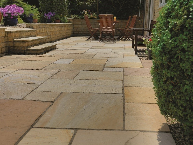 Sandstone Paver Supplier Malaysia