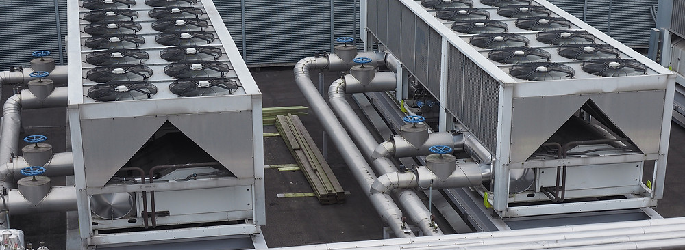 HVAC Cooling Tower Service Contractor Malaysia