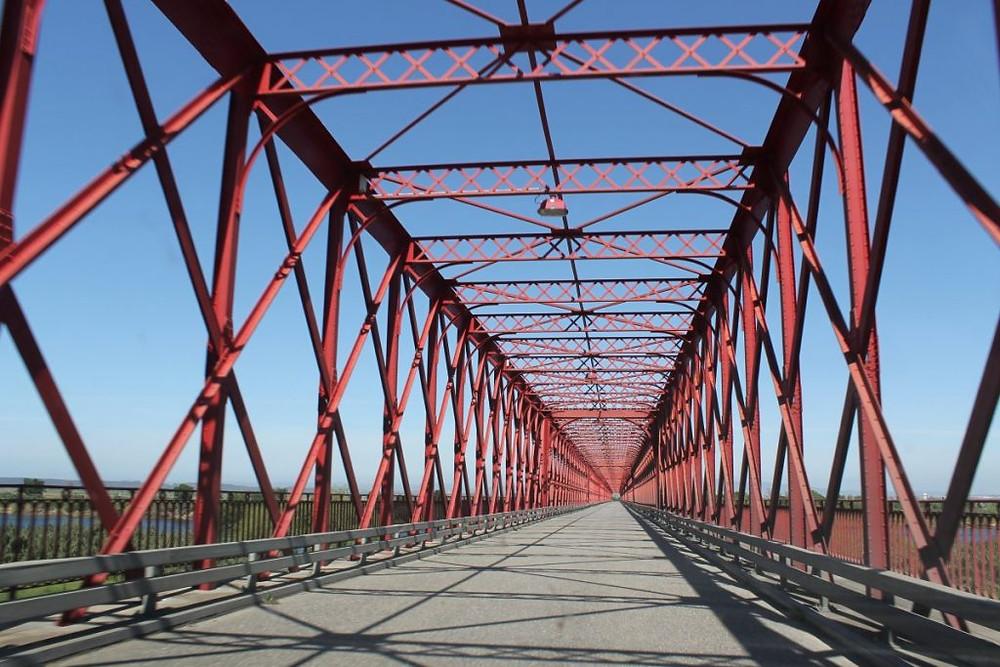 Bridge Truss Supplier Malaysia
