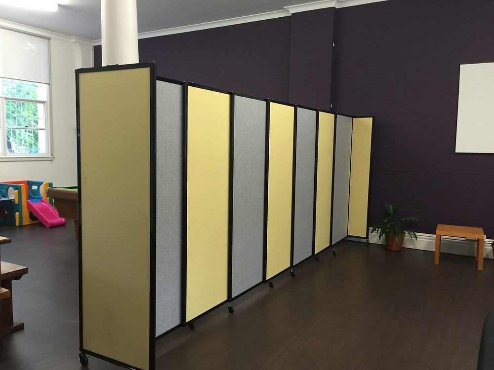 Portable Room Partition Malaysia