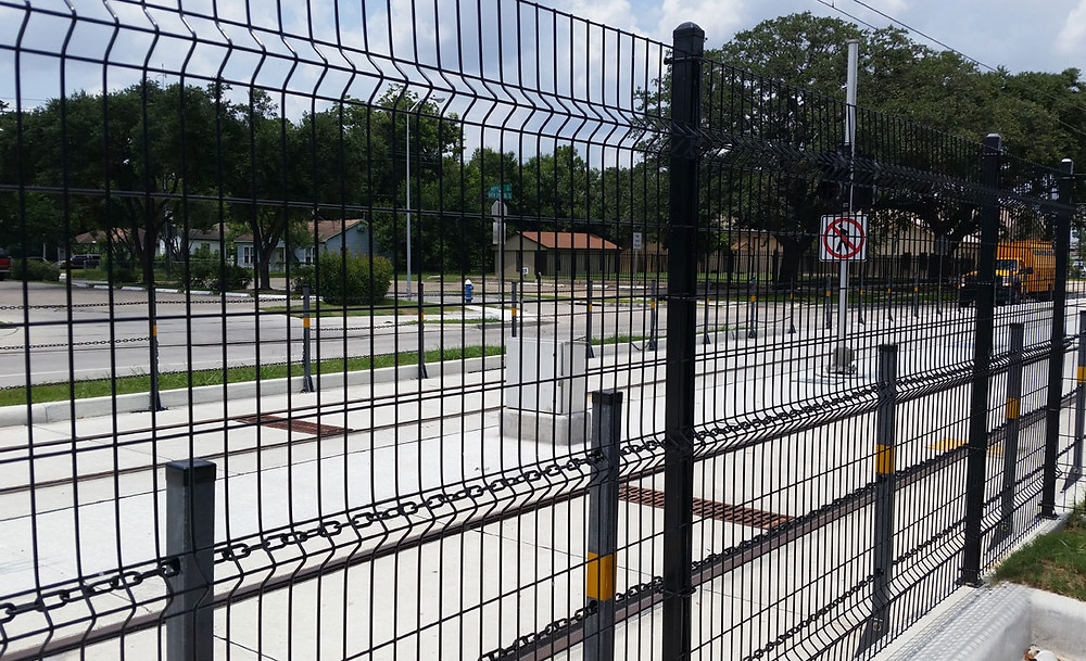 Infrastructure Fence Supplier Malaysia