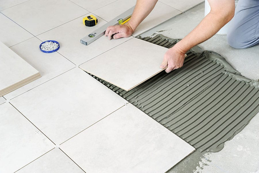 Cement-Based Grout Malaysia