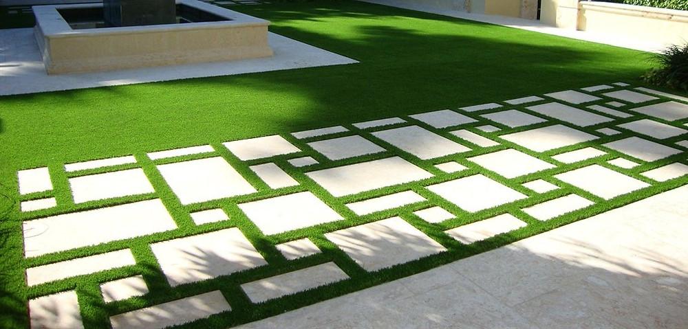 Grass Paver Malaysia