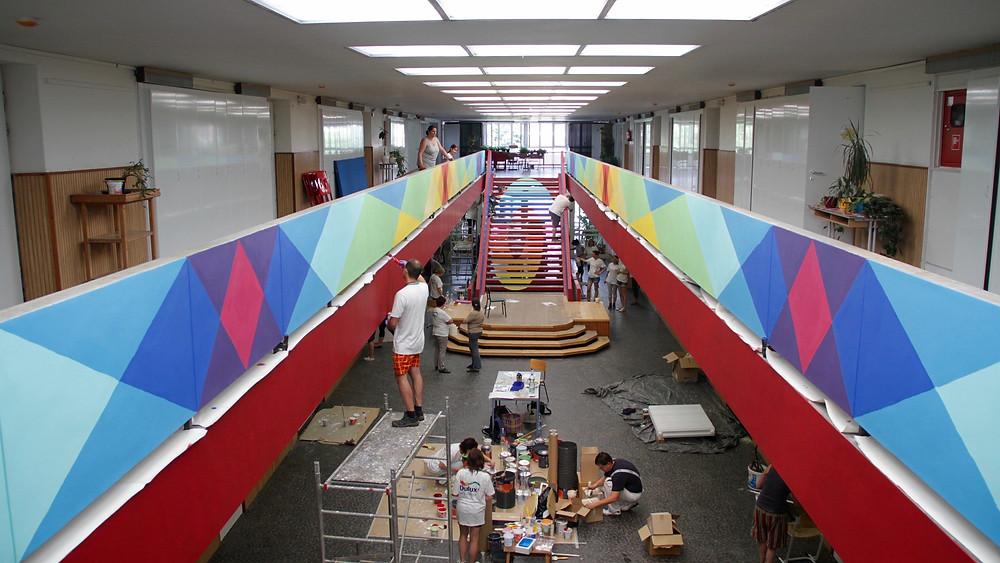 School Renovation Malaysia