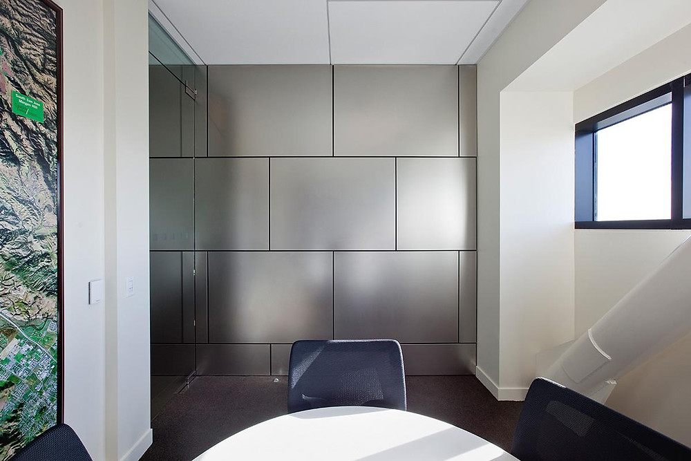 Stainless Steel Wall Panel Malaysia