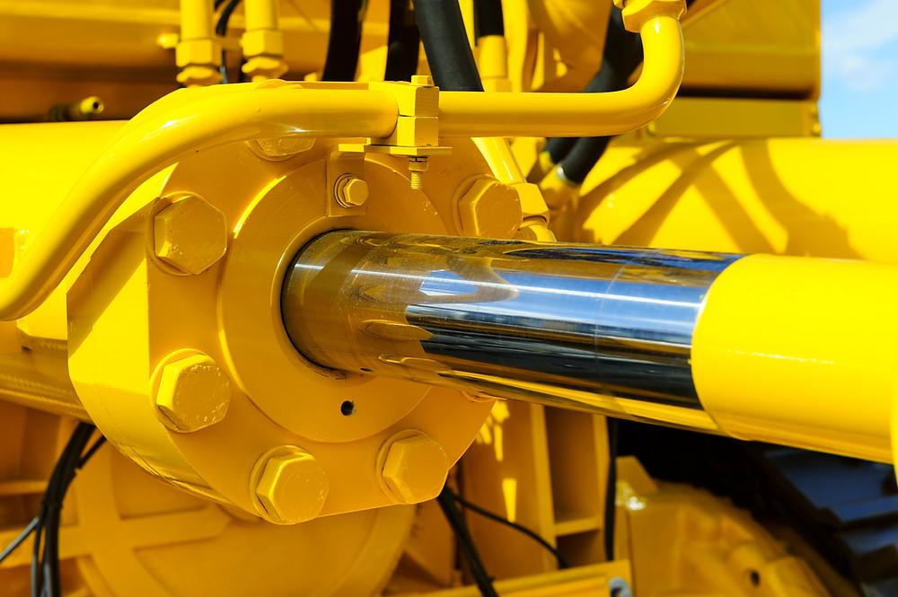 Hydraulic System Malaysia