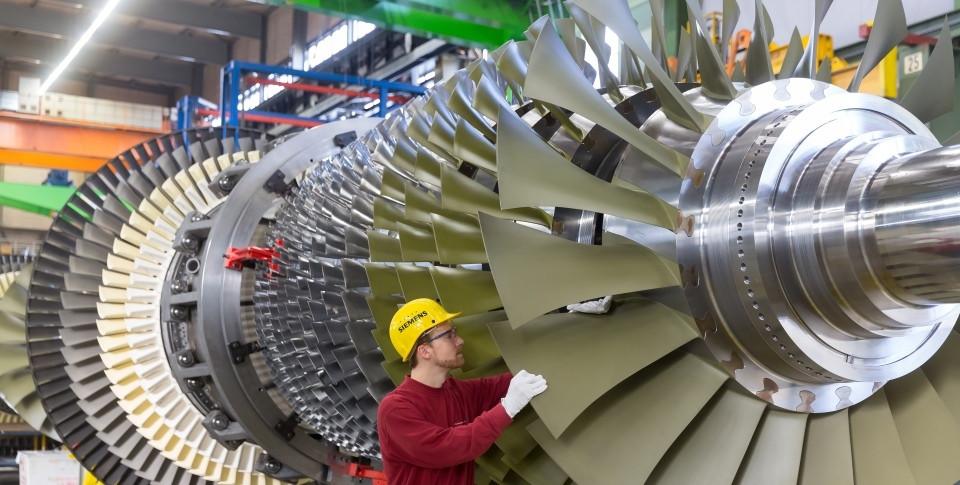 Steam Turbine Contractor Malaysia