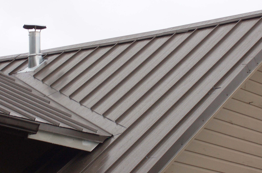 Metal Roof Shingles Contractor Malaysia