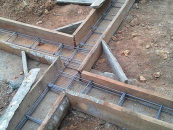 Concrete Plinth ǀ Types of Beams ǀ Plinth Foundation