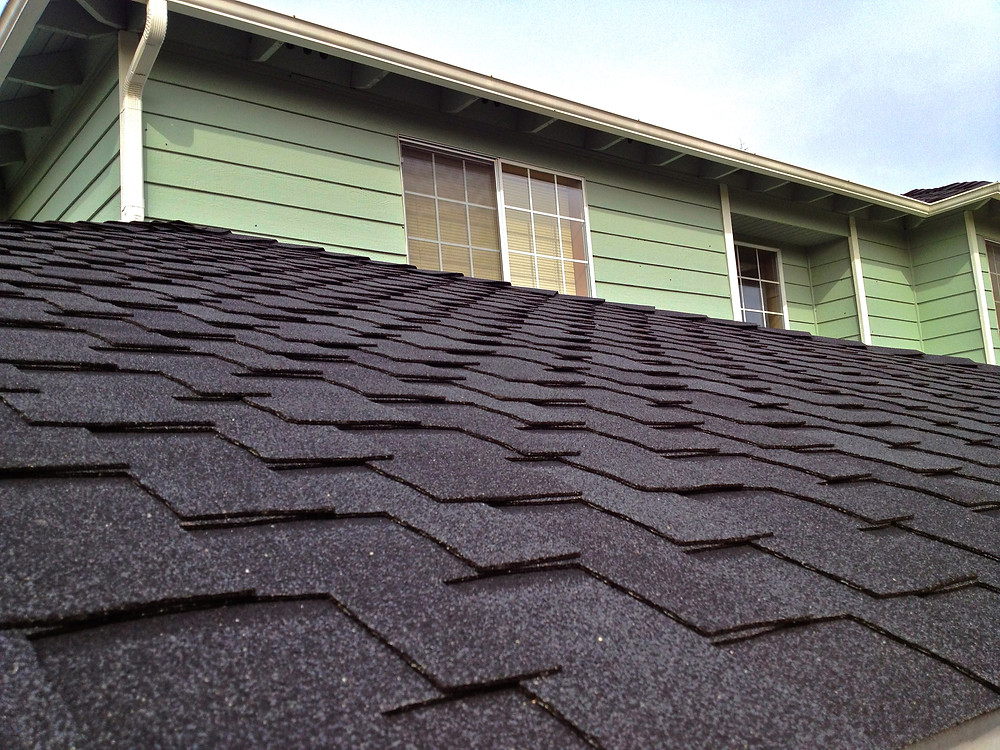Asphalt Roofing Supplier Malaysia