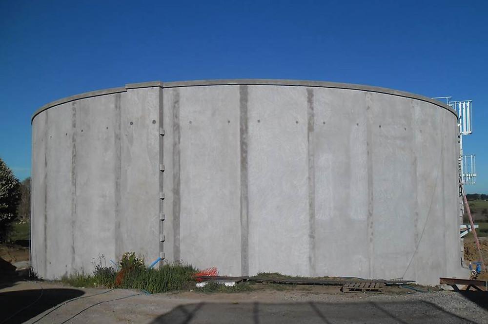 Concrete Tanks Supplier Malaysia