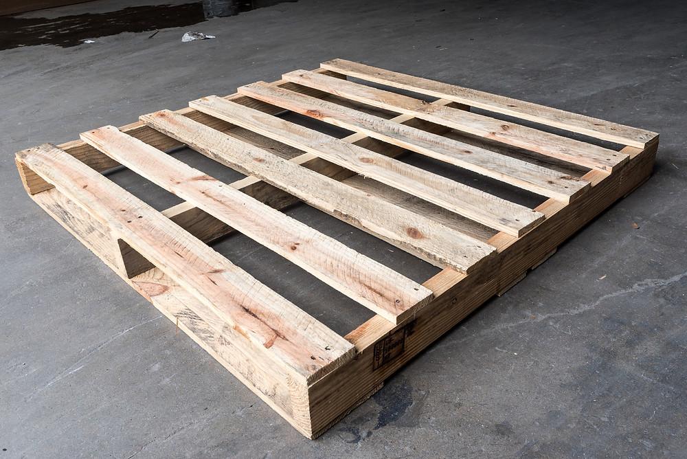 Wood Pallet Malaysia