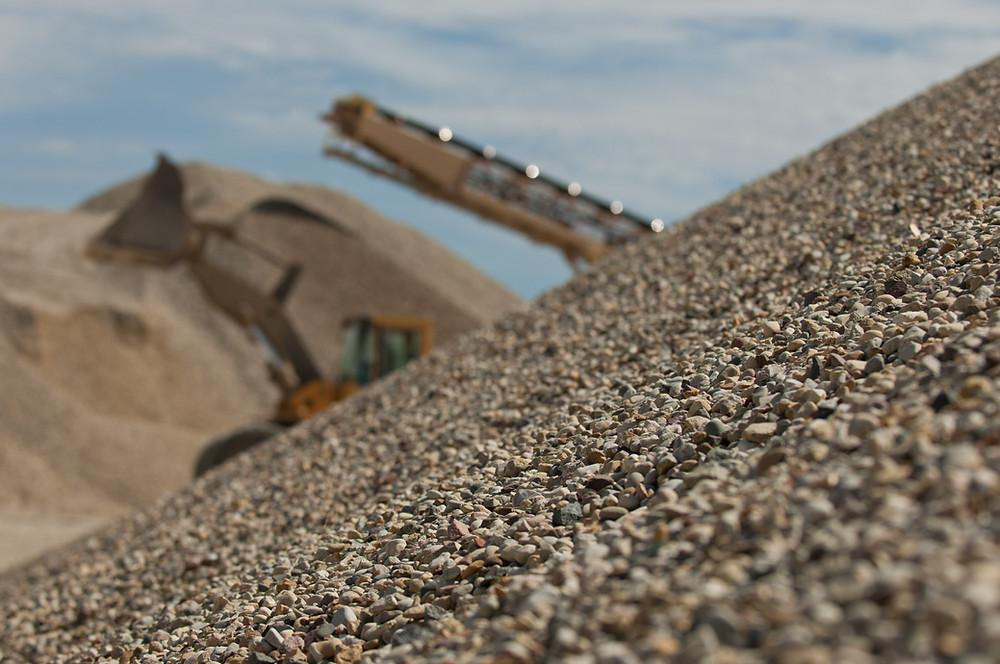Gravel Supplier Malaysia