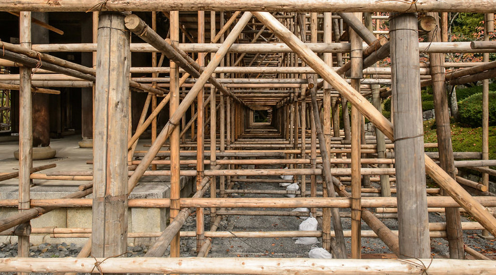 Timber Scaffolding Supplier Malaysia