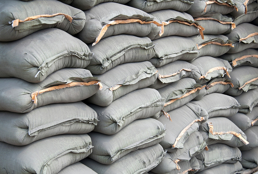 Cement Supplier Malaysia