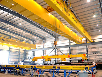Materials Handling System Supplier Malaysia | Crane, and Hoist