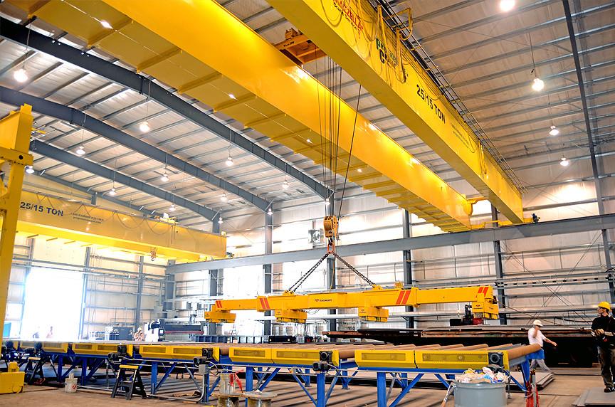 Overhead Crane Malaysia