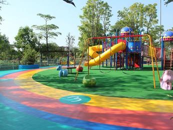 Playground Flooring Contractor Malaysia | Indoor & Outdoor