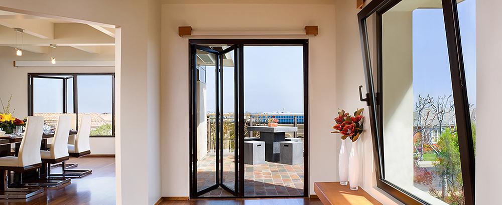 Door & Window Contractor Malaysia