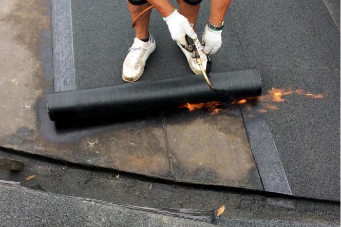 Torch-on Membrane Malaysia