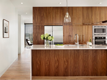 Wood Furniture | Supply and Install Malaysia