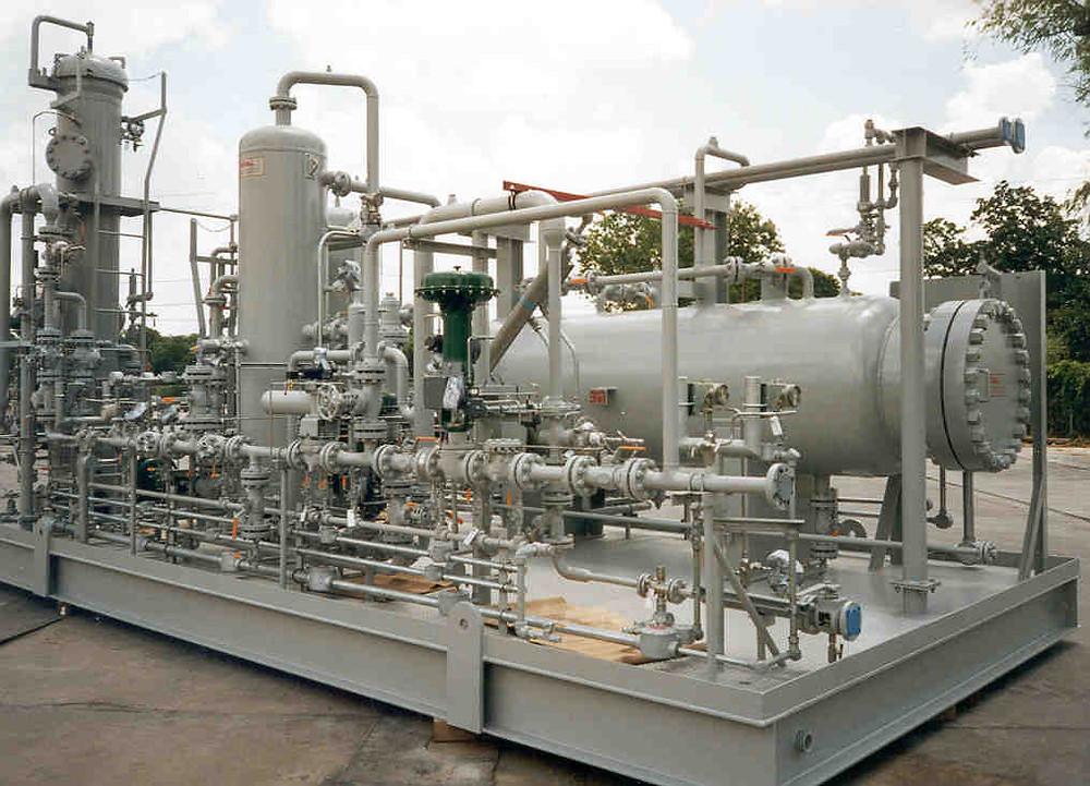 Boiler Contractor Malaysia