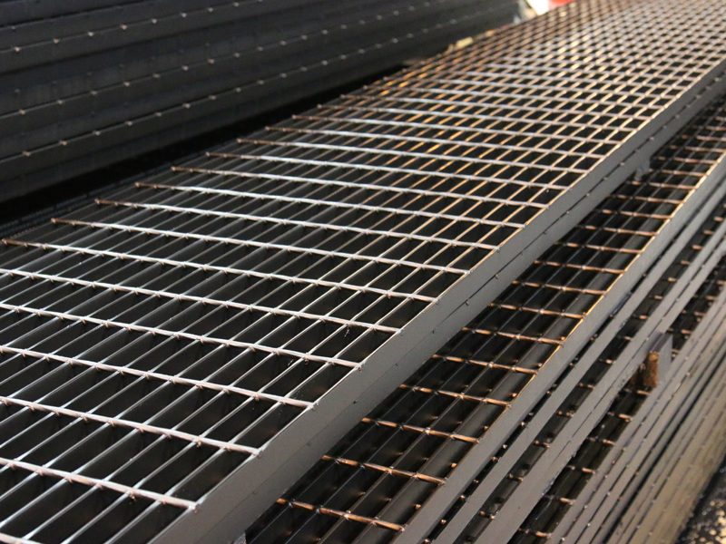 Steel Wiremesh Grating Supplier Malaysia