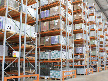Storage System Supplier Malaysia | Supply and Install